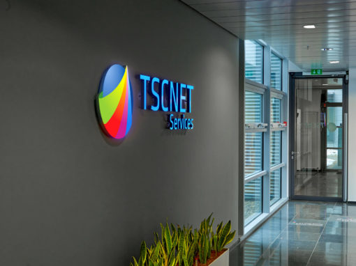 TSCNET